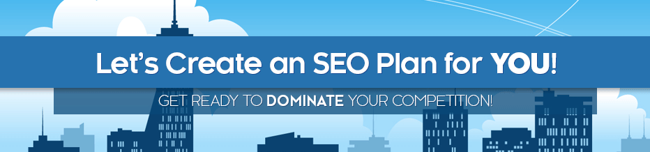 Create Your Own SEO Plan
