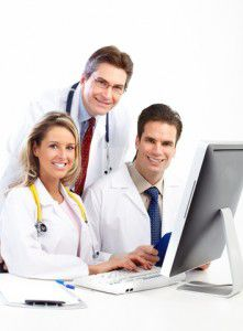 Get Your Website Ranked on Google with our Medical Website Marketing