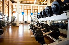 Get Your Website Ranked on Google with our SEO for Gyms