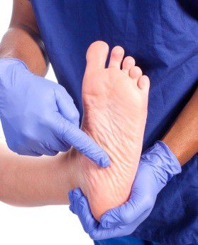 Get Your Website Ranked on Google with our SEO for Podiatrists