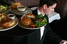 Get Your Website Ranked on Google with our SEO for Restaurants