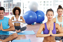 Search Engine Optimization for Yoga Classes